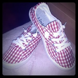 Link Girl's shoes
